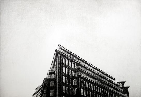 Autor: Pedro Escapa / fotograbado / 28x40 cm - 39x54 cm / Ed: 16